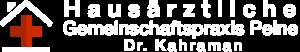 Hausärztliche Gemeinschaftspraxis Peine Logo