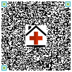 QR Code - Speichern Sie die Kontaktdaten der Praxis ab!